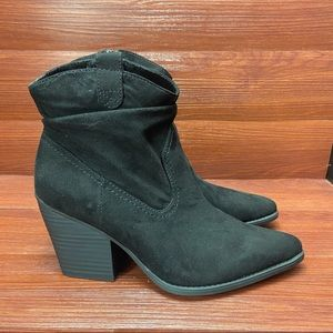 Free Ship Soul by Naturalizer Maxime booties 9